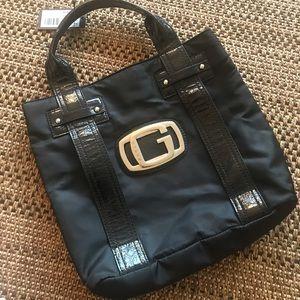 Brand new guess bag super cute!! Nylon beach